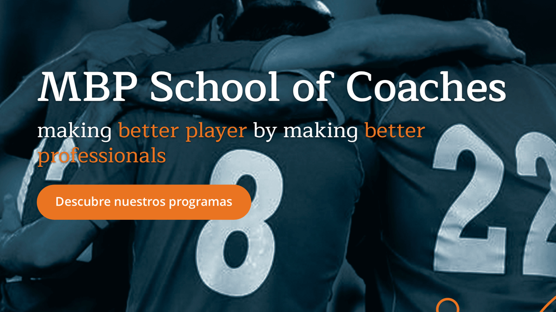 MBP School of Coaches | Ideamtic